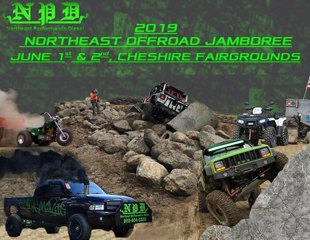 Northeast Performance Diesel - Northeast Offroad Jamboree